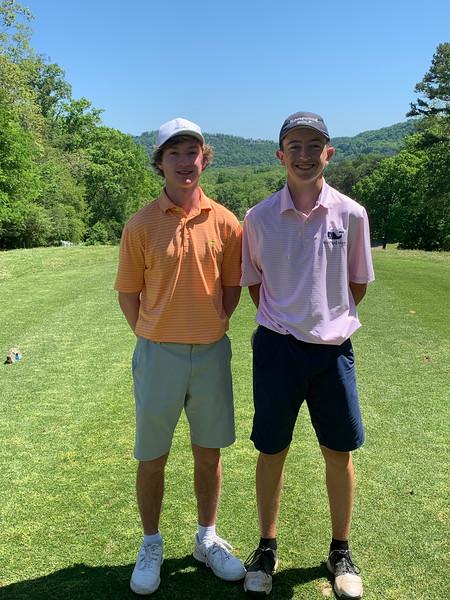 Chattanooga Junior Open