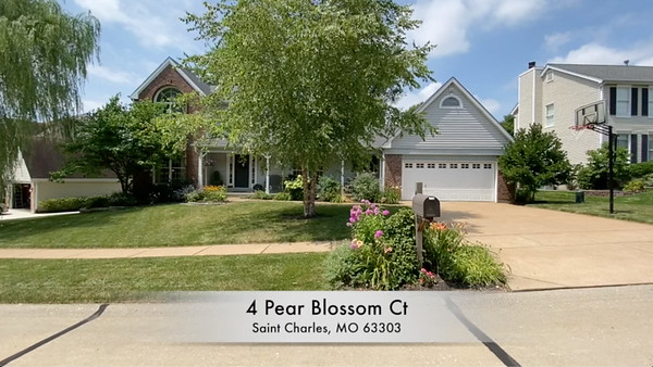 4 Pear Blossom Ct