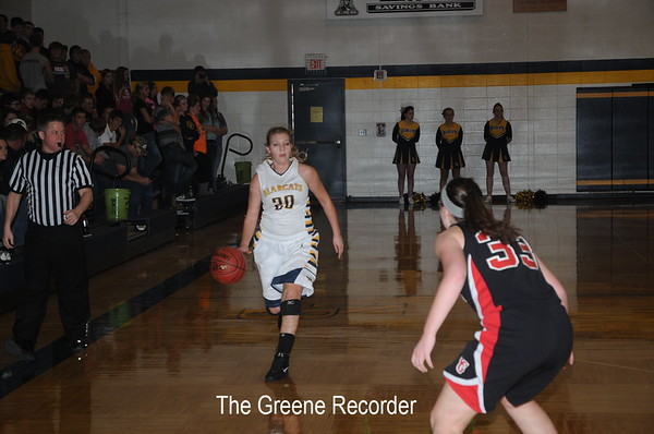 Basketball vs Clarion-Goldfield