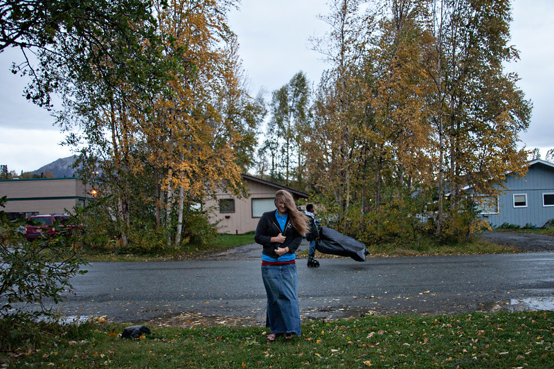 September 18, 2012. Day 256. 