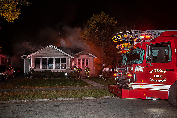 14973 Winthrop occupied dwelling