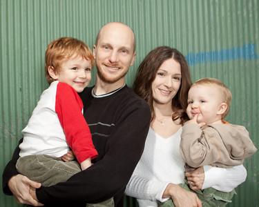 Bode Christmas 2009