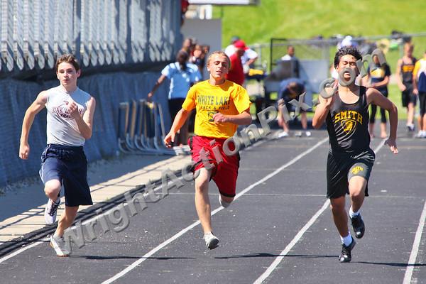 2011 06 02 Boys 100m Dash Prelims