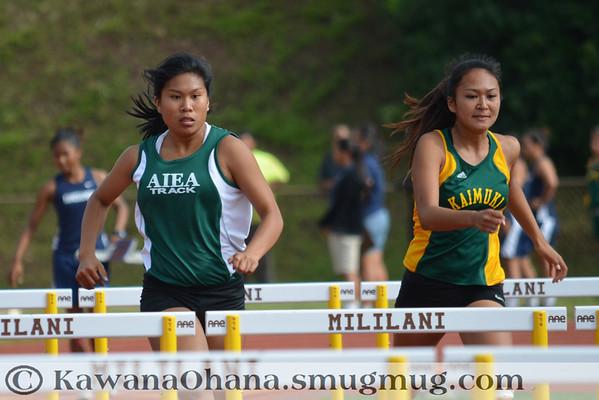 Honolulu Marathon 2013 Invitational