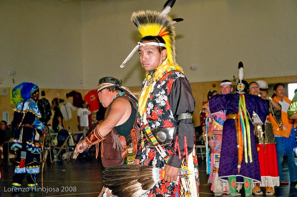 NACH Pow Wow 2008