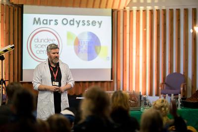 Mars Odessy