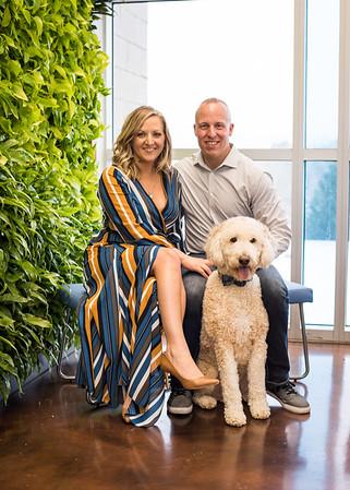 Kristin & Chad Engagement