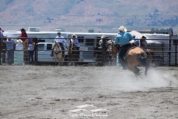 2017 Bridgeport Ranch Rodeo