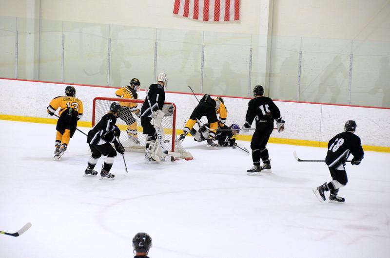140830 Jr. Bruins vs. Rifles. Rifles-073.JPG