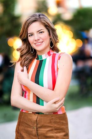 Ashley Mann