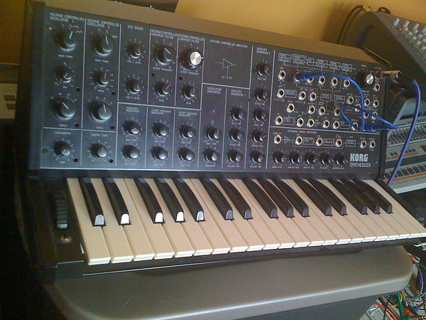 MS-20 patches