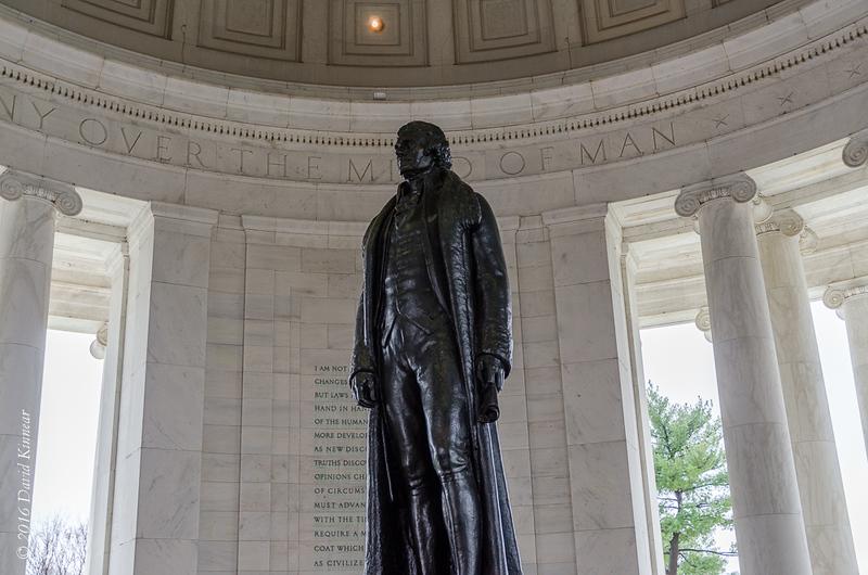 Washington DC, 2015