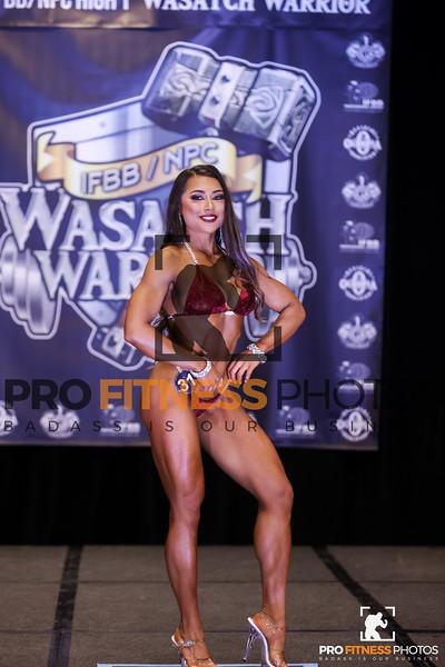 IFBB Pro Bikini Final