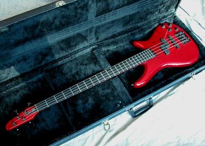 SGC Nanyo Bass Collection