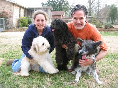 Foster Pups Jan 1 2006