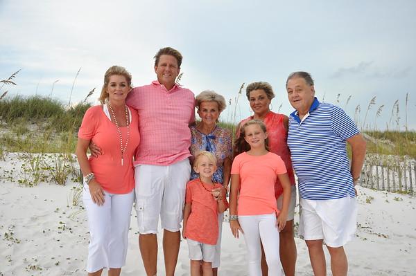 Hyer Family 9-1-17