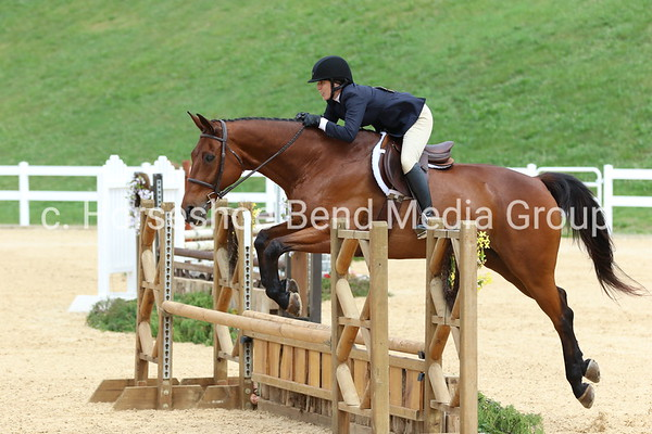 2021 House Mountain June Horse Show -- Sunday -- Dee Dee & Northern Arenas