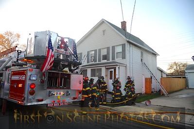 11/14/16 - East Hawthorne Avenue