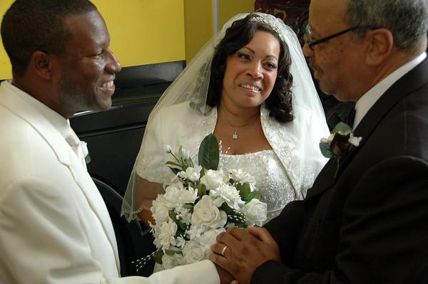 Joseph & Ericka's Wedding Day Documentary