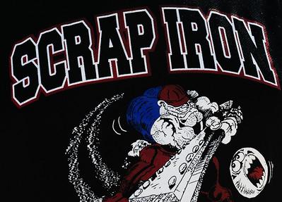 Scrap Iron 55's vs Scrap Iron Northern