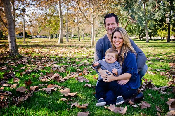 November 5, 2011 | Valenta Family