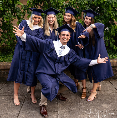 2019 HVA Baccalaureate