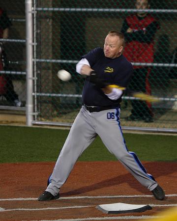 B Co Softball