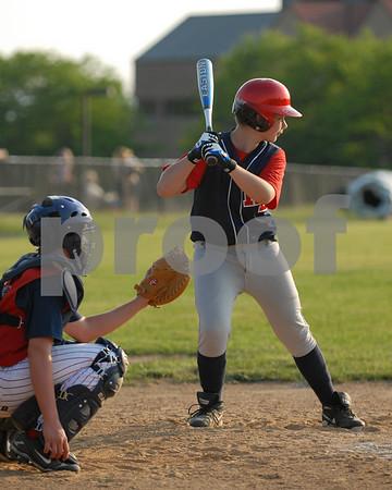 Muratovic # 7 Marcy Deerfield Babe Ruth 2008