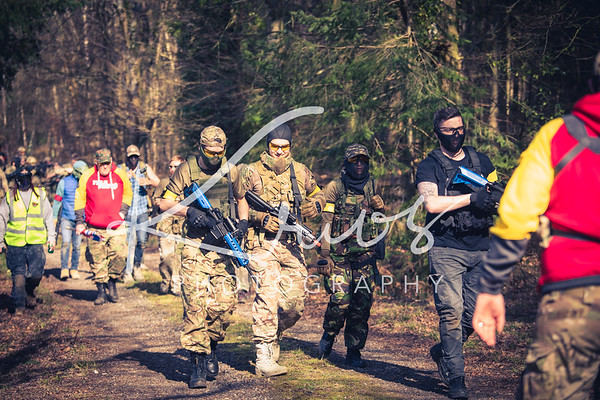 Allsorts Airsoft - Southdown Site