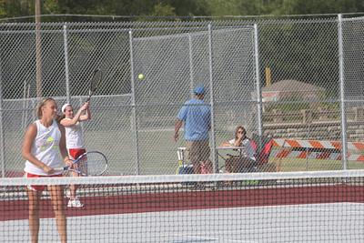 2012 Tennis Tournament