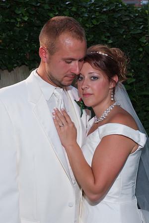 Jennifer and Derek's Wedding