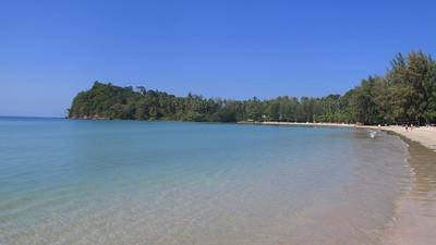 Kaw Kwang Beach Koh Lanta