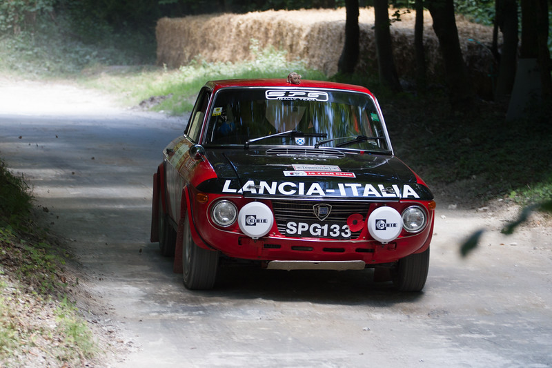 Lancia Fulvia Coupe 1.3S