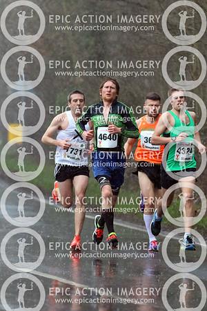 Surrey Half Marathon 2017 4