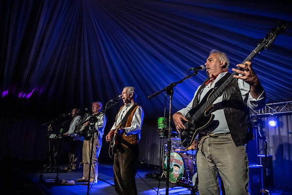 The Wurzels Are Back In Town 2018