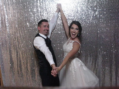 Meaghan & John's Wedding