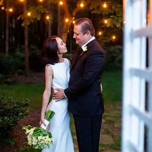 Rong & Steve's Wedding