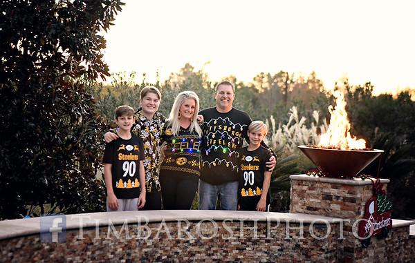 Olivani Family | Fall 2020