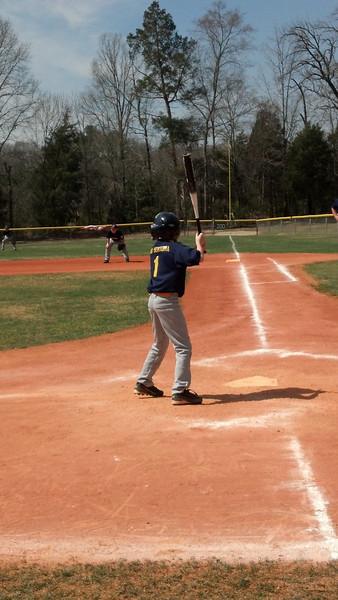 Spring Baseball 2013