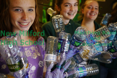 Can and Bottle Fundraiser - Fun Photos!