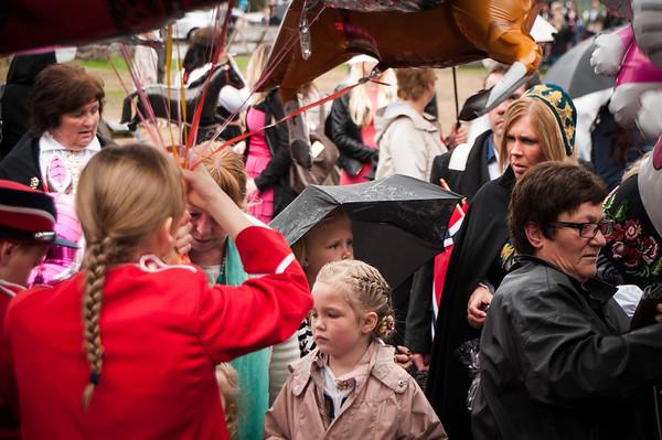 17.Mai 2013 i Vennesla