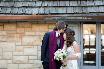 Porter/Hagen Wedding