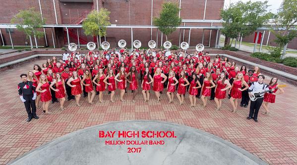 Bay High 2016-17