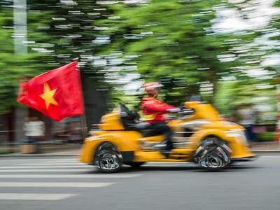Vietnam Independence Day Celebrations