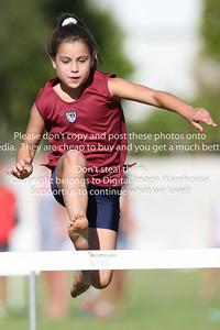 Laerskool Stellenbosch Prestige Atletiek 2016