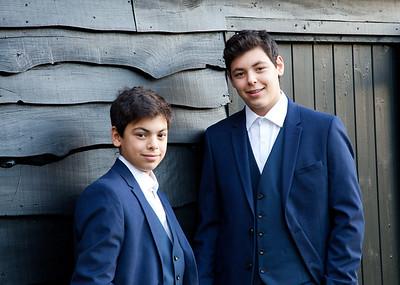 Josh&Sam