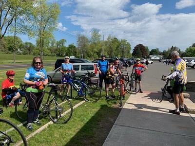 May 15 Saturday Ride