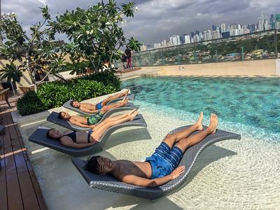 Manila - Jan 2018
