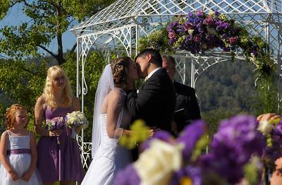 Jennifer & Yusaf's Wedding June 2011
