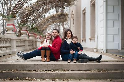 Sarmiento Family III